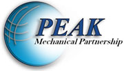 Peak Mechanical Logo
