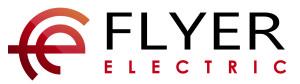 Flyer Electric Logo