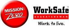 Worksafe Saskatchewan Logo